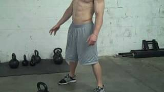Build Muscle - Omaha Strength Training - Kettlebell Complex