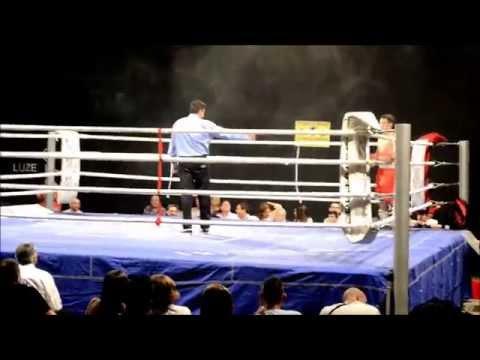 Giorgi Bazanov en All Star Boxing