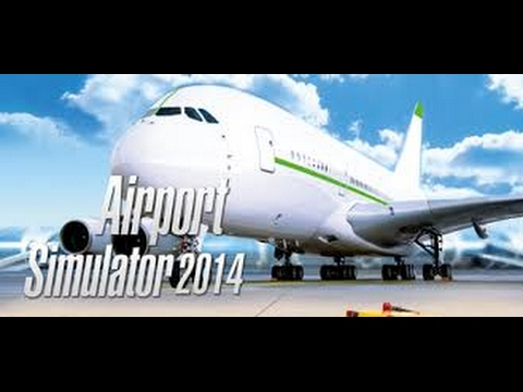 Airport Simulator 2014 Episode 10 - More Cargo Planes to Handle