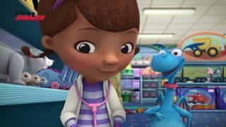 Momentos Especiais A Doutora Brinquedos: Lala