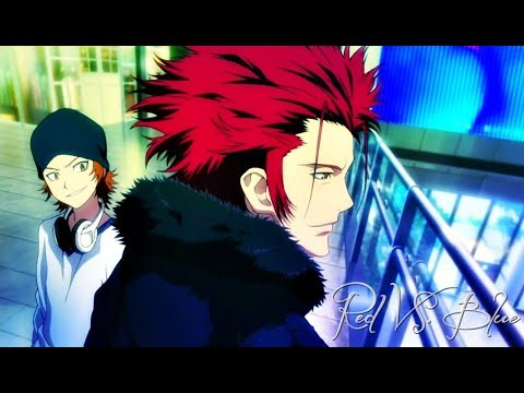 K Project - The Red King! [English Dubbed Anime] (TV - 2012)