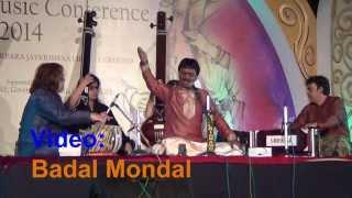 Jayateerth Mevundi~Bhajan- Payoji ram ratan dhan payo:: Tabla~Hindol Majumder