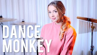 Tones And I - Dance Monkey  Emma Heesters Cover