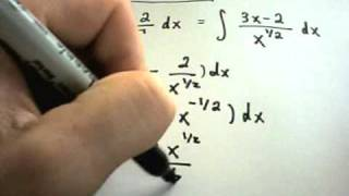how to learn the formulas of integration