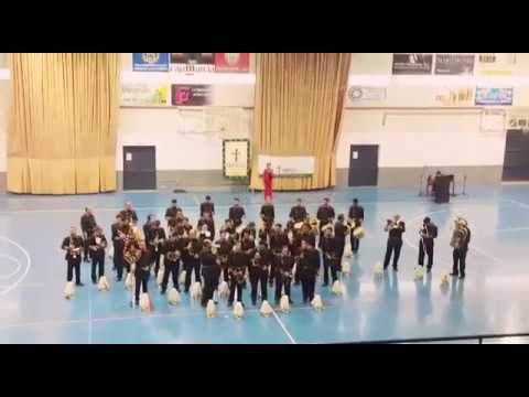 Banda CCTT Samaritana Alguazas 4