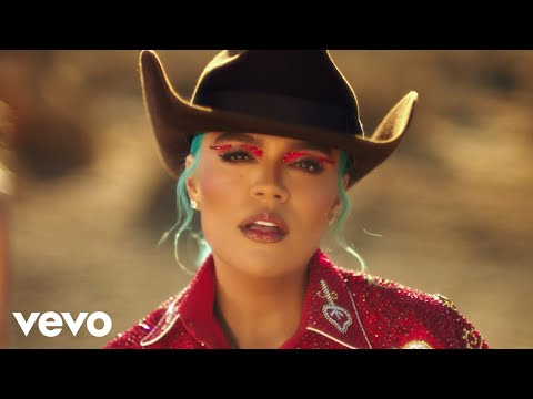 KAROL G, Anuel AA, J. Balvin - LOCATION (Official Video)