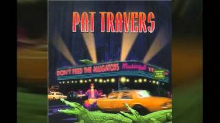 Pat Travers - Spanish Moon