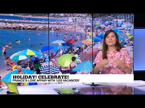 French connections - Celebrate! France's love affair with holidays