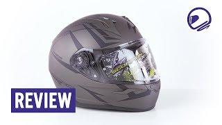 Scorpion EXO-390 motorhelm review - MotorKledingCenter