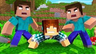 ARANHA VS HUMANOS !! - [ Vida de Aranha #19 ] - Minecraft