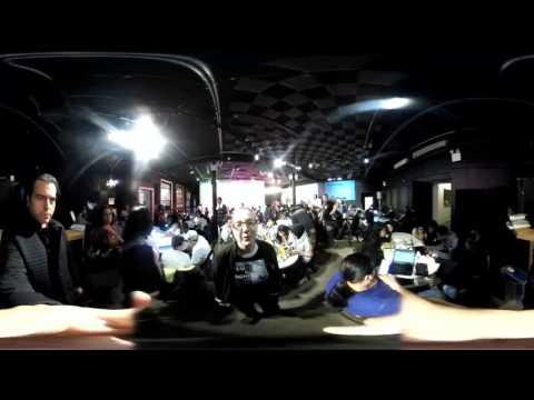 360! Student Hackathon: Animal Rescue! @csnyc @sepnyc @TheWCS #cs4nyc @scratch #CS4All #CS4NY