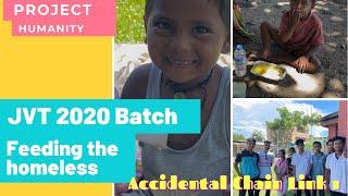 Project Humanity | Jatiya Vidyalaya, Titabar Batch 2020 ❤️ | The Accidental Chain Part 1