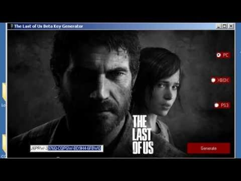 the last of us download key
