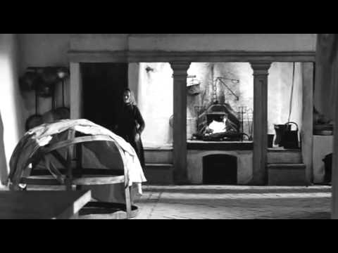Fellini 8 1/2: asa nisi masa, ombra sul bianco