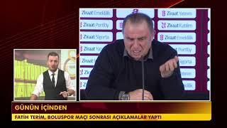 30 Ocak 2019 Çarşamba... Galatasaray gündemine dair haberler...