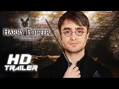 Harry Potter and the Cursed Child Part I   HD Emma Watson, Daniel Radcliffe   Edit
