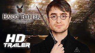 Harry Potter and the Cursed Child Part I Teaser Trailer HD Emma Watson, Daniel Radcliffe | Fan Edit