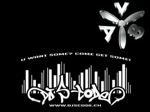 DJ S-CODE - Partybreak all around the World (2005)