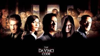 The Da Vinci Code (2006) Cryptex (Soundtrack)