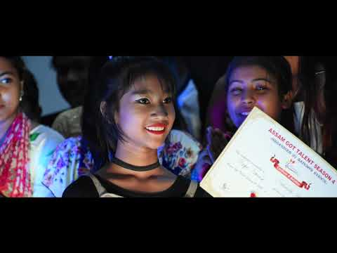 Assam's Got Talent | Season 4 | Mega Audition | Guwahati