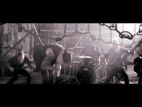 Chelsea Grin - Broken Bonds (Official Music Video)
