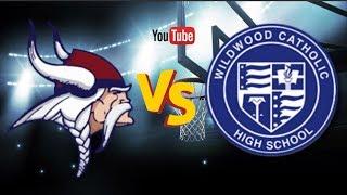 BASKETBALL: Eastern v. Wildwood Catholic