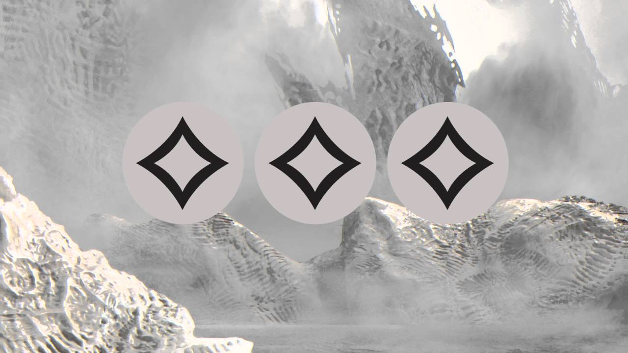 Oath of the Gatewatch - What's Up With the Colorless Mana Symbol?