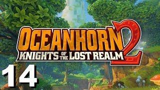 Oceanhorn 2 - Cornfox & Brothers - Walkthrough Part 14 - iPhone X - Apple Arcade