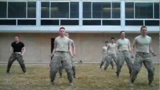 US Air Force Academy - Tik Tok