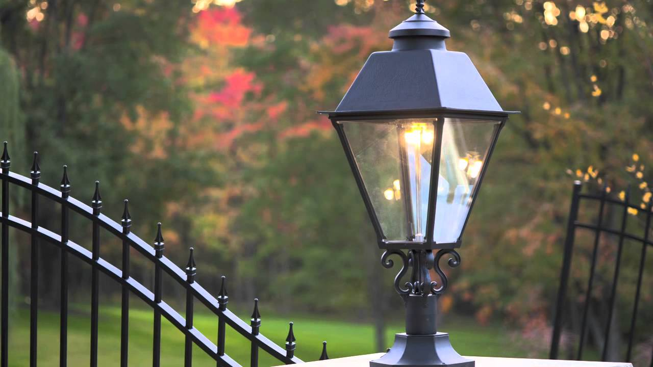 Landscape Light Bulbs Keep Burning Out