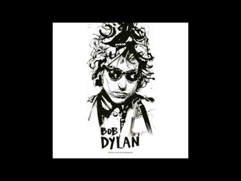 Bob Dylan - The Death of Emmette Till (feat. Cynthia Gooding) [Live]