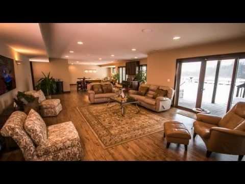 Flooring Option for Basements - Luxury Vinyl Tile