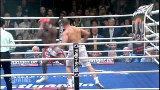 Arthur Abraham: Highlights [HD]