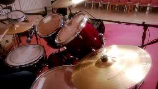 Hillsong - Saviour King (Drum cover)