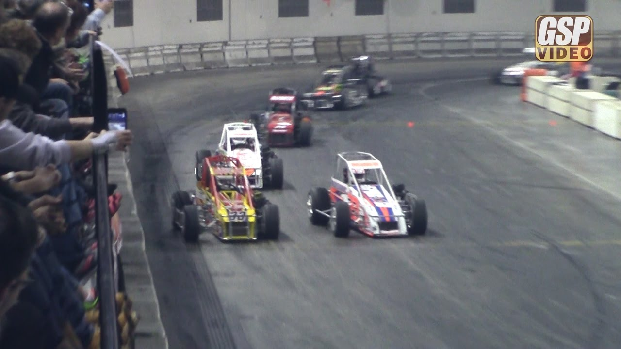 Atlantic city indoor midget championship
