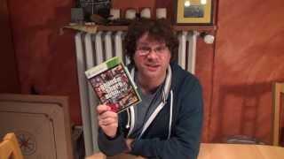 Achtung Satire: Verbietet Grand Theft Auto V (GTA 5)