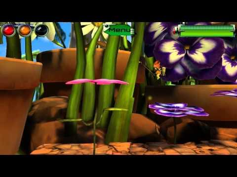 Flyhunter Origins gameplay - GogetaSuperx |