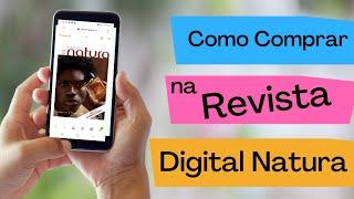 Como Comprar Na Revista Virtual