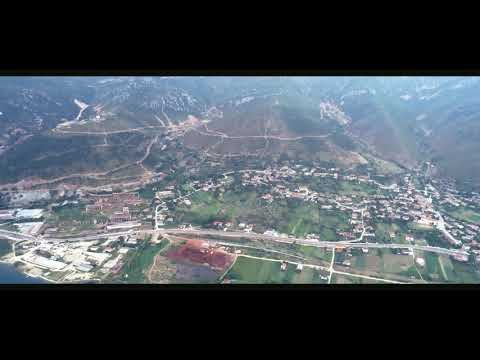 Albania 500 AGL legal flight