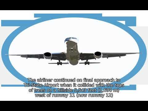 Southern Airways Flight 932