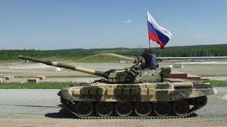 Батальон 'Азов' лоханулся с российским танком