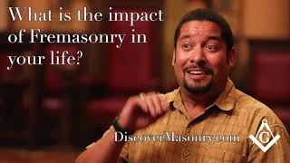 Discover Masonry: Impact of Freemasonry | Part 4
