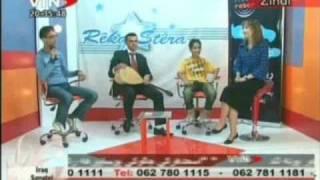 Diyar Star Live In Vin Tv The Kurdish Channel Web(www.diyarstar.webs.com) Resimi