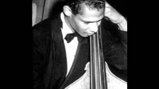 Jack the Bear -  Jimmy Blanton with Duke Ellington