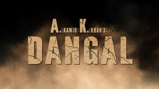 Dangal Spoof Motion Poster