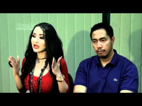 Mengaku Sudah Beli Lagu, Cynthiara Alona Tak Pegan