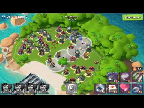 boom beach dr t 7 fullz no boost statue 4 barge no battle orders 01/08/17