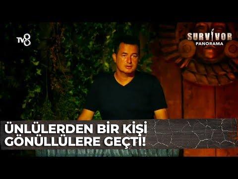 Acun Ilıcalı, Ünlülerden Gönüllülere Transfer Yapılacağını Açıkladı! | Survivor Panorama 37.Bölüm