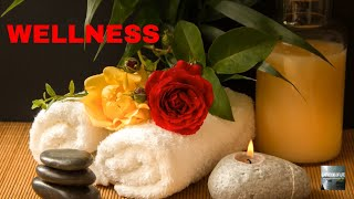 Wellness - Relaxing Music:  Meditation Music – Stress Relief Music – Sleep Music – Spa Music