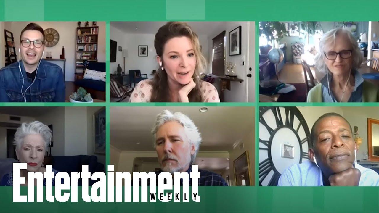 All My Children Reunion: Michael E. Knight, Darnell Williams, & More